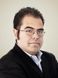 Dr. Javier Gomez