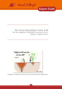 Der Visual Selling Expert Guide #02: Cover