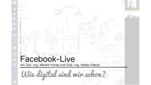 Wie digital sind wir schon? - Digitalisierung vom Kunden aus