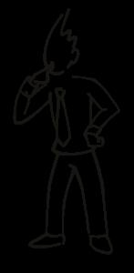 Business Larry - Workshop Teamführung + Vertrieb