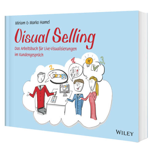 Visual Selling Arbeitsbuch