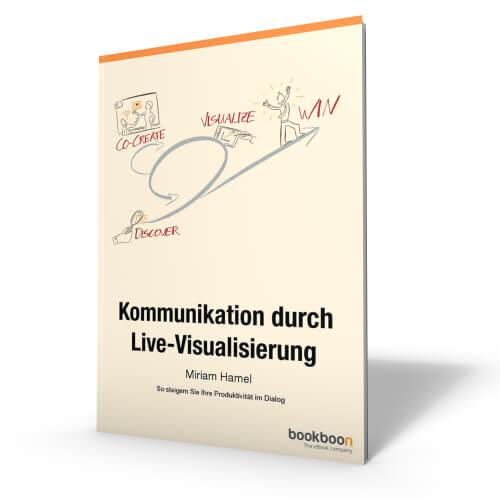 Kommunikation durch Live-Visualisierung